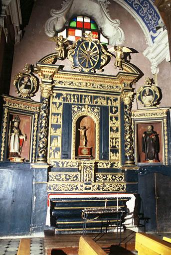 église paroissiale Notre-Dame-de-l'Assomption