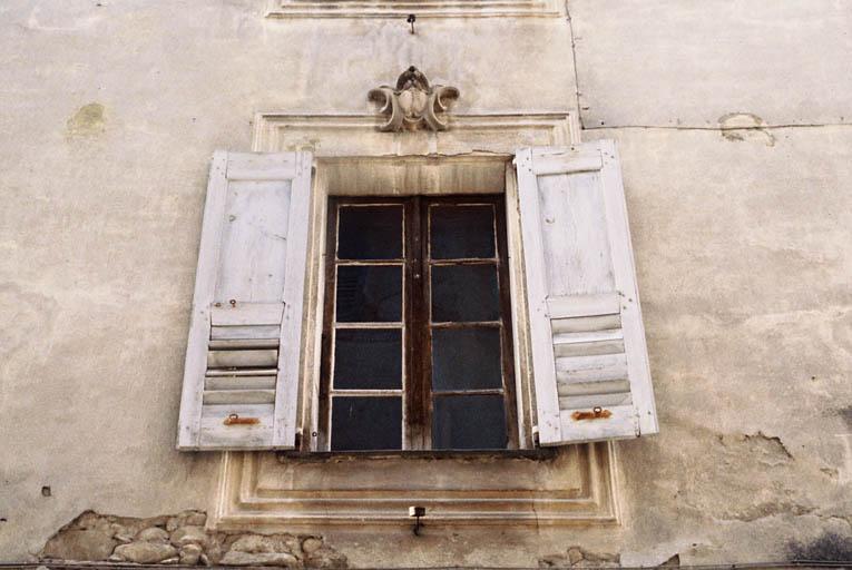 Sous-préfecture (ancienne)