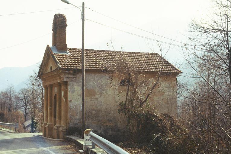 Église dite chapelle Saint-Roch