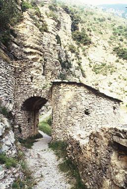 Porte d'Italie