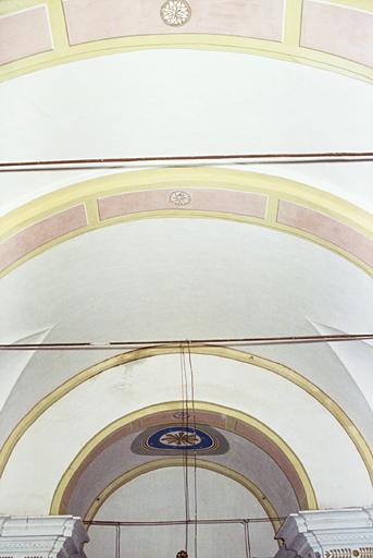 Église paroissiale Saint-Laurent