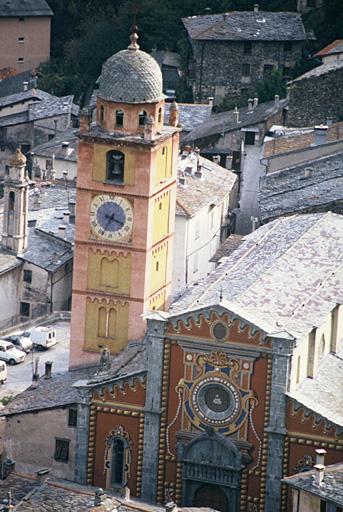 église paroissiale Notre-Dame de l'Assomption, collégiale Notre-Dame de l'Assomption (ancienne)