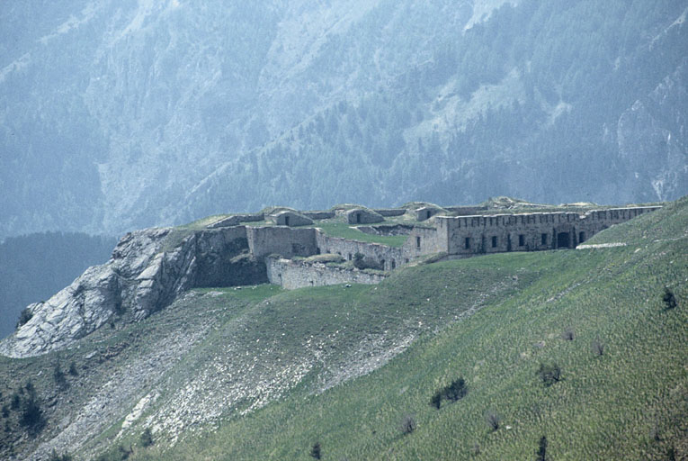 Fort de la Marguerie