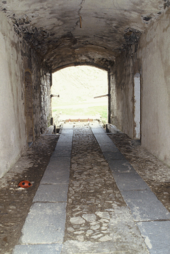 fort de la Marguerie