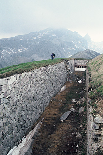 Fort Pernante
