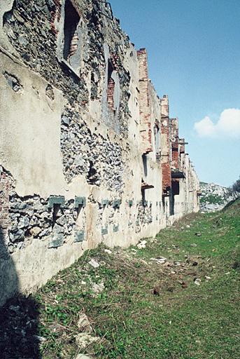 Caserne du Fort Central