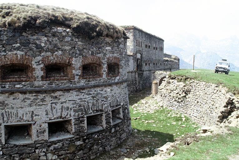 Fort Central