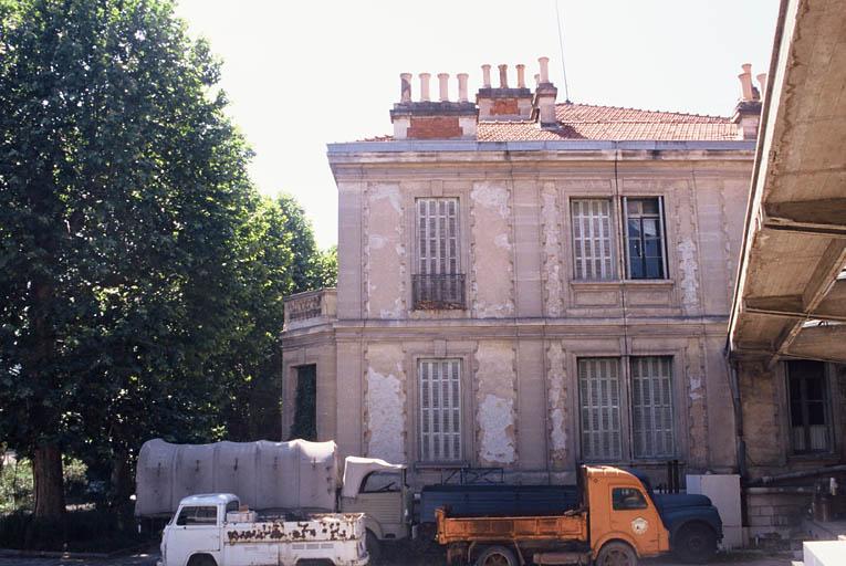 Parfumerie Chiris (ancienne)