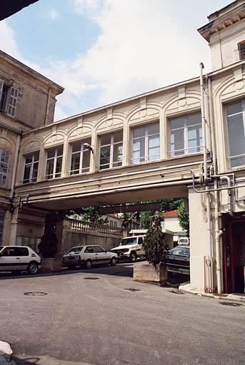 Parfumerie Roure-Bertrand (ancienne) ou Givaudan-Roure (ancienne)