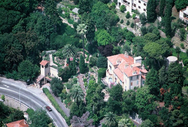 Maison dite villa Norah