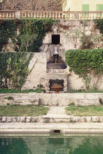 maison dite villa d'Andon