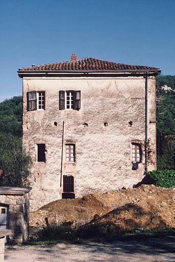 Maison dite Villa Saint-Jean