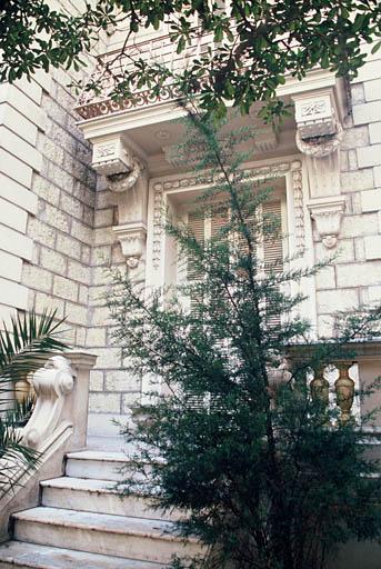 Maison dite villa Asphodèle
