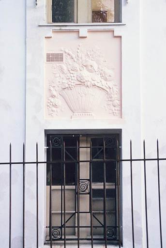 Maison dite villa