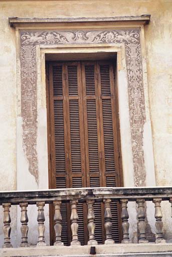 Maison dite villa Carlonia