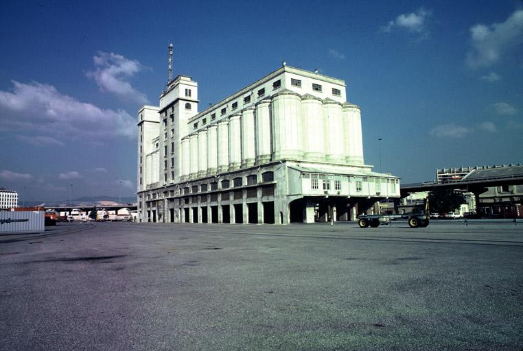 Silo d'Arenc