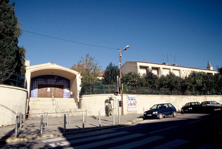 École primaire de Saint-André