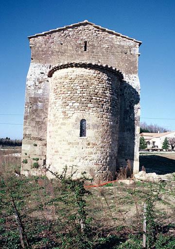 église dite chapelle Saint-Sixte (ancienne)