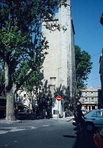 tour Saint-Jean le Vieux, ancienne commanderie des Hospitaliers de Saint-Jean de Jérusalem