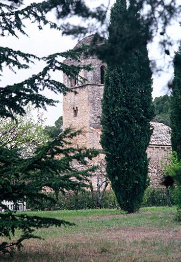 église dite chapelle de la Madeleine