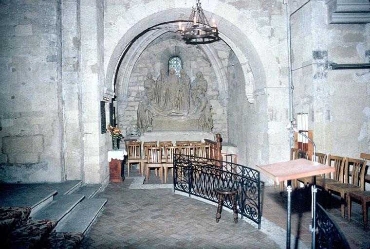 Église paroissiale Notre-Dame de Romégas