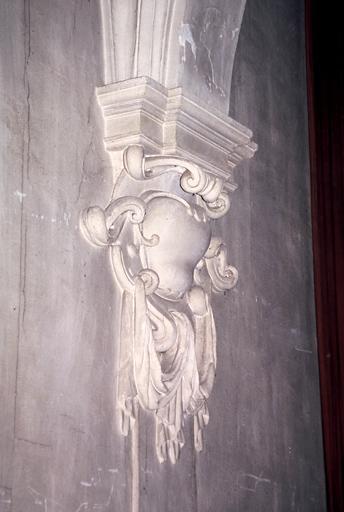 Chapelle des Récollets (ancienne)