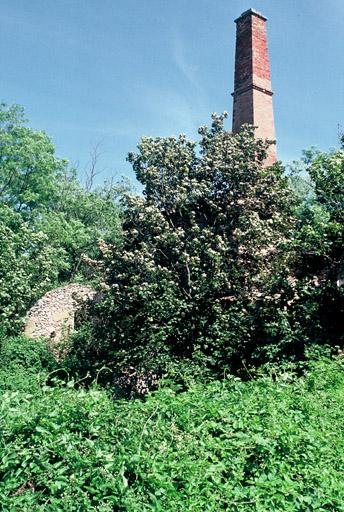 Faïencerie, briqueterie du Chêne, ancienne tuilerie Gantès