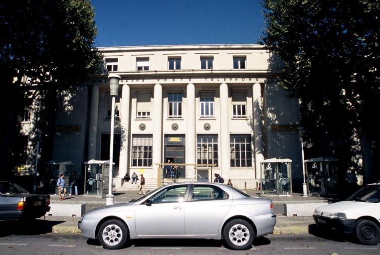 Immeuble dit hôtel de la Poste