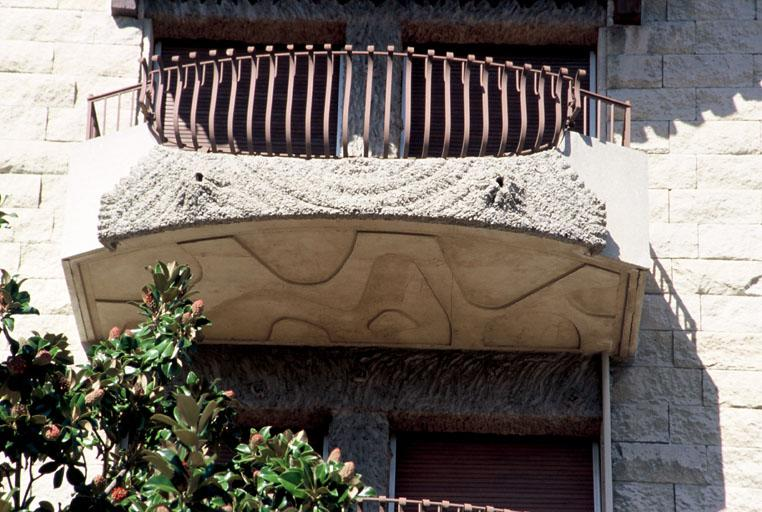 Immeuble dit Le San-Miguel