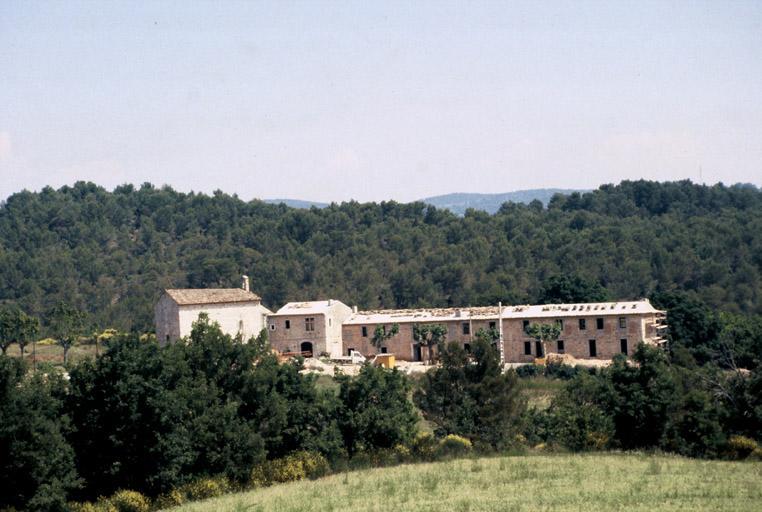 Commanderie (ancienne) et chapelle de Notre-Dame de la Cavalerie de Limaye