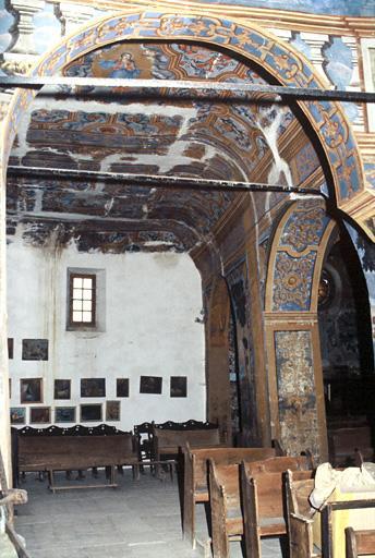 Chapelle Notre-Dame la Brune