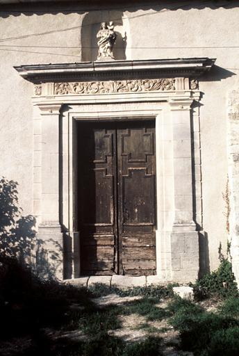 Chapelle Saint-Gens