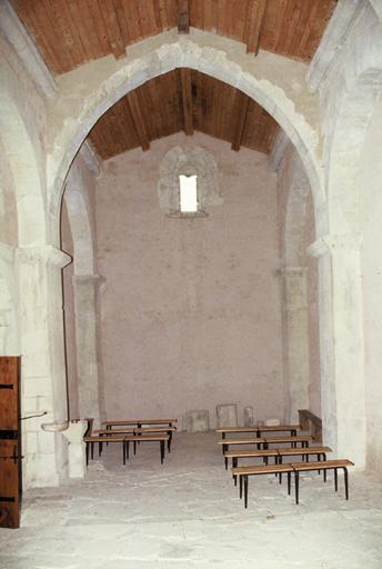 Chapelle du Saint-Sépulcre