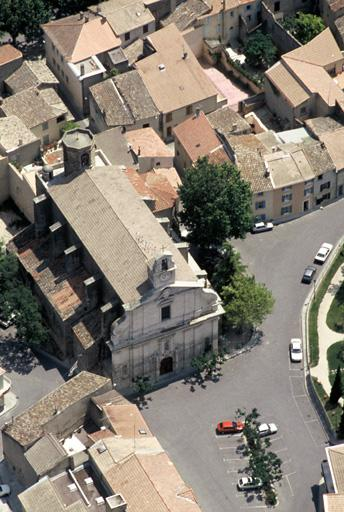 Église paroissiale Saint-Etienne et de l'Assomption