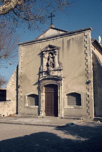 Chapelle Notre-Dame de Bonne Aventure