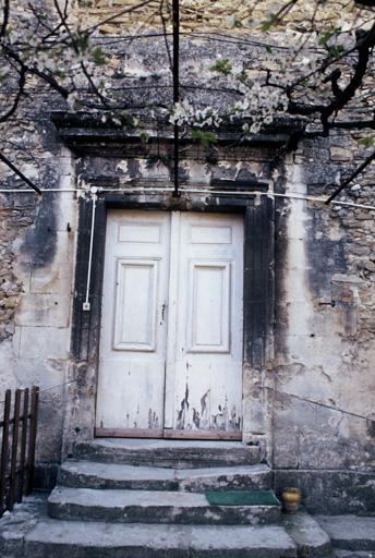 Établissement conventuel dit monastère de Saint-Sacrement (ancien) ou le Pain de Vie