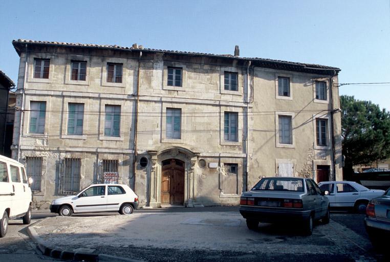 Hôtel de Justamond