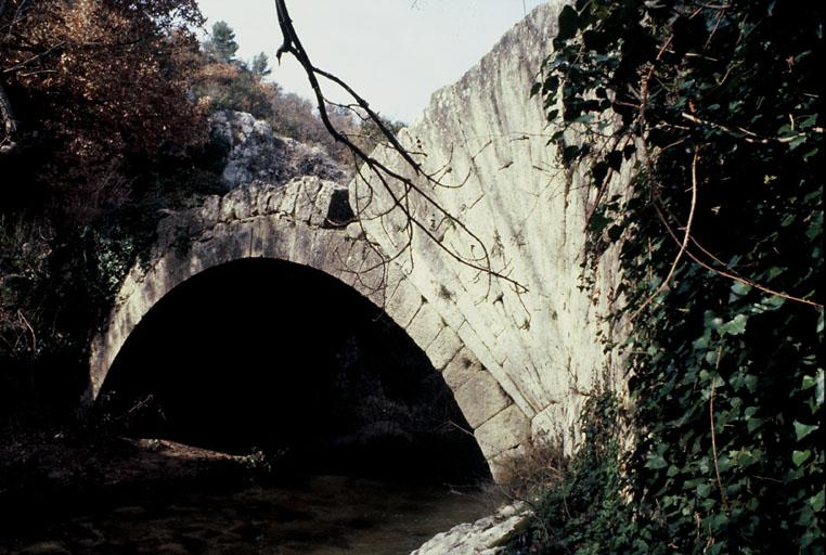 Pont à coquille