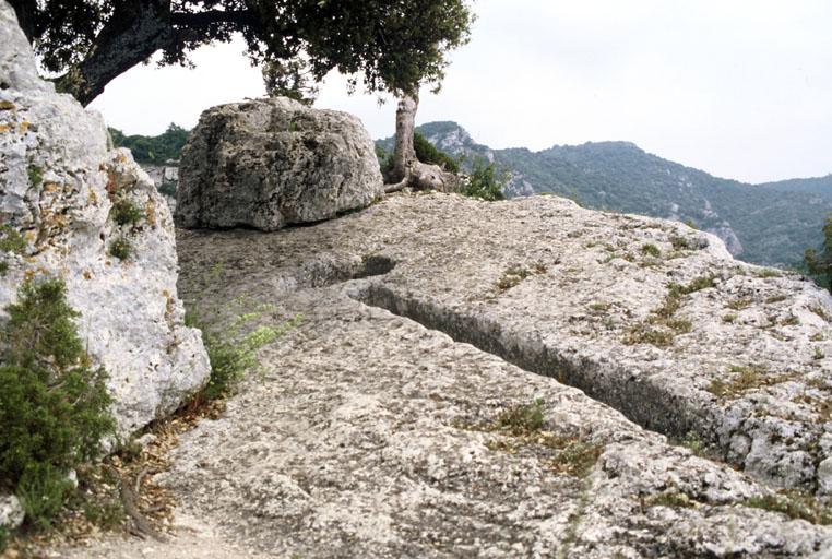 Fort de Buoux