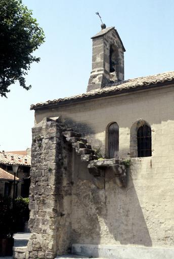 Chapelle Saint-Andéol