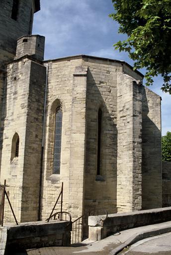 Église Notre-Dame des Grâces