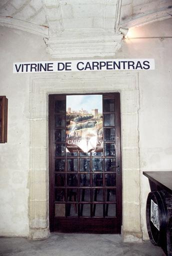 Théâtre (ancien), couvent des Dominicains (ancien)