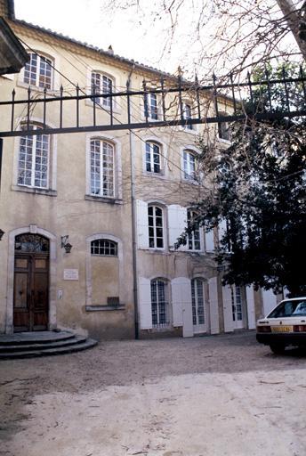 Hôtel de Faucher
