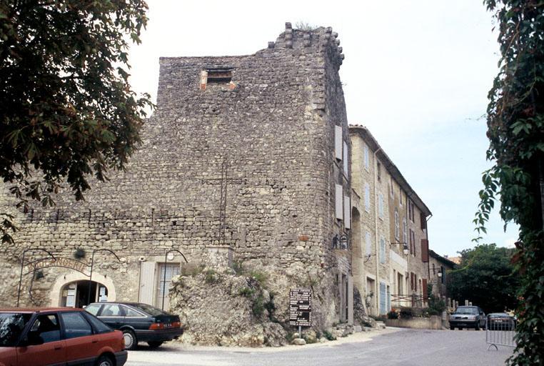 Maison Vayssettes