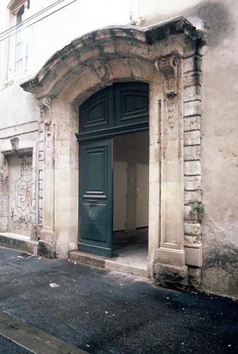 Hôtel d'Alauzier
