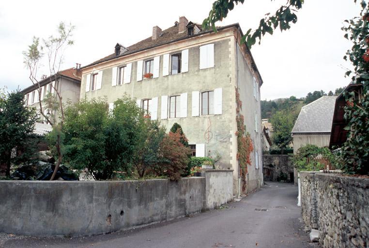 Château de la Roche