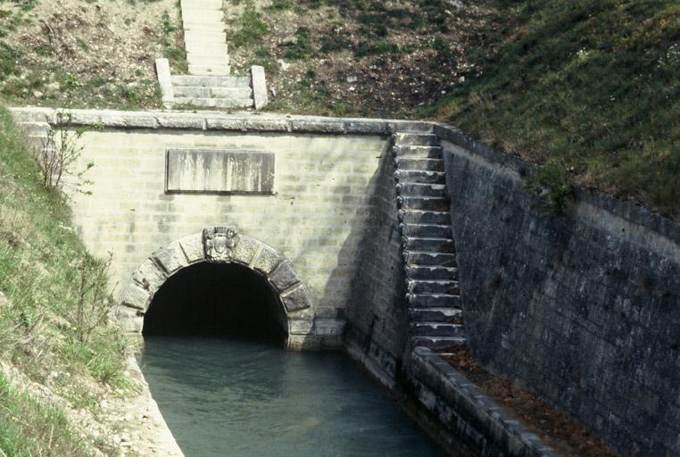 canal de Marseille