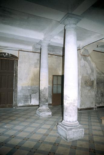 Hôtel de Marze
