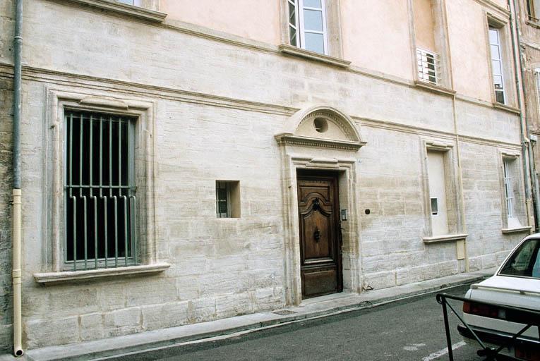 Hôtel des Isnards