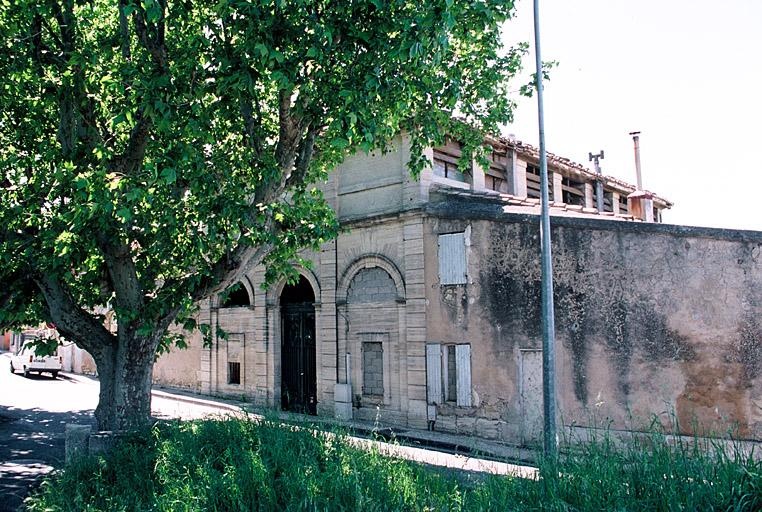 Abattoir (ancien)